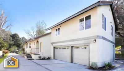 24605 Wayman Street, Santa Clarita, CA 91321 3D Model