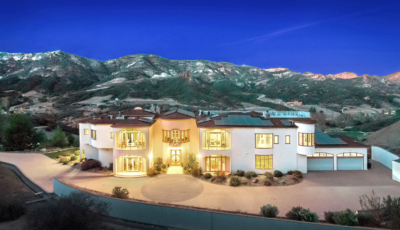 31700 Lobo Canyon Road, Agoura Hills, CA 91301.. 3D Model