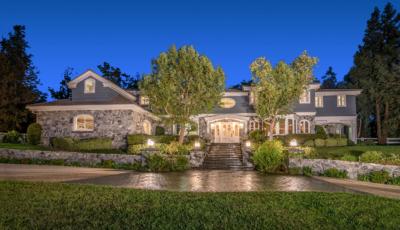 24279 Bridle Trail Road, Hidden Hills, CA 91302 3D Model
