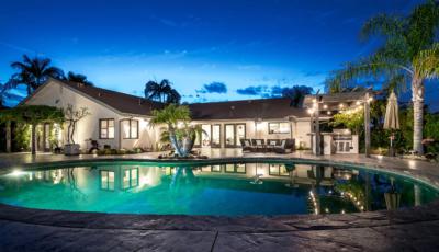 3854 Encino Hills Place, Encino, CA 91436 3D Model