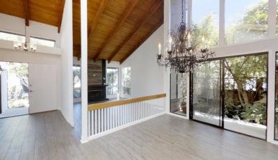1329 Avenida de Cortez, Pacific Palisades, CA 90272 3D Model
