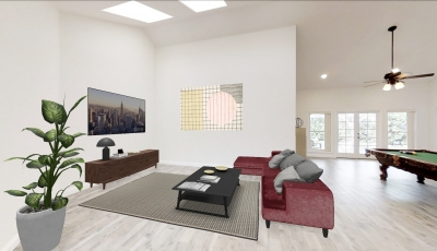 Home3D Virtual Staging – (818) 568 8876 3D Model