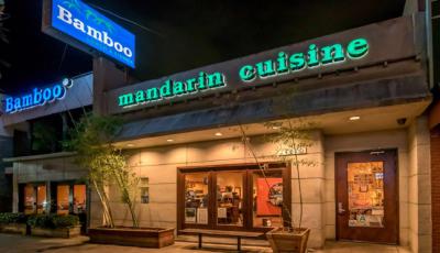 Bamboo Cuisine, 14010 Ventura Blvd, Sherman Oaks, CA 91423 3D Model