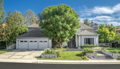 5524 Collingwood Circle, Calabasas, CA 91302 3D Model