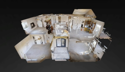 3561 Gladiola Drive, Calabasas, CA 91302 3D Model
