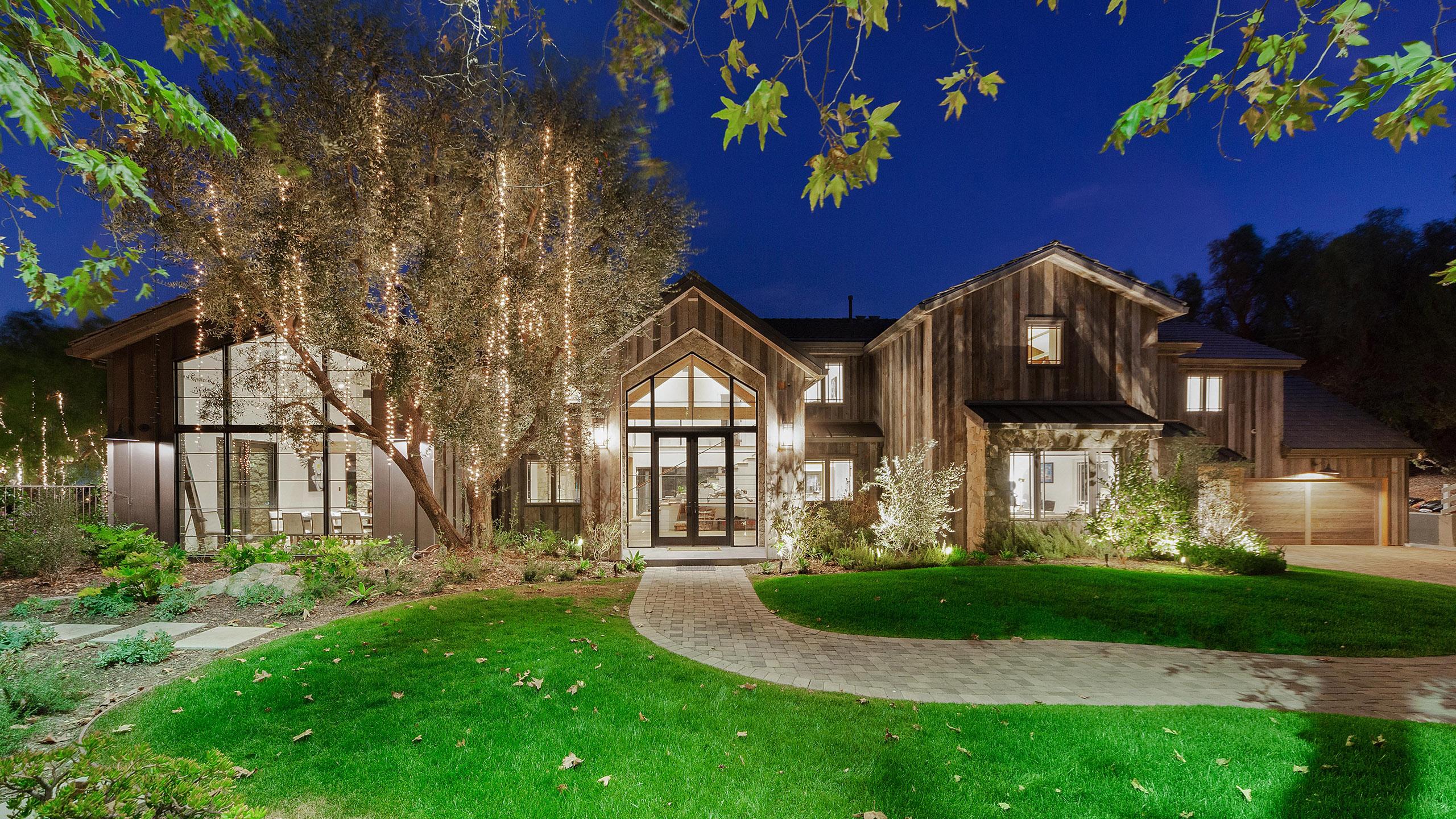 5207 Saddle Creek Road Hidden Hills Ca 91302 Home3d Us