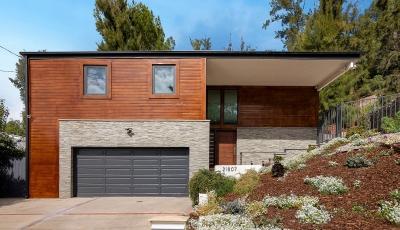 21807 Lopez Street, Woodland Hills, CA 91364 3D Model