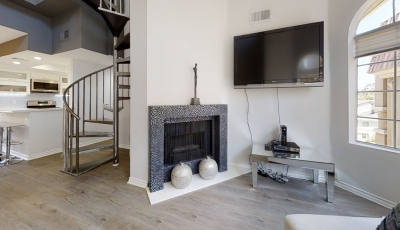4301 Fulton Ave #302, Sherman Oaks, CA 91423 3D Model