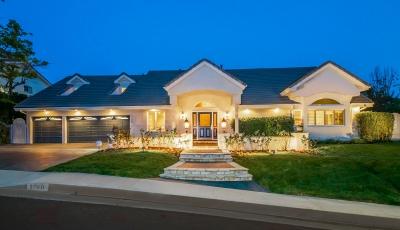 3700 Gleneagles Drive, Tarzana, CA 91356 3D Model