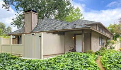 28824 Conejo View Dr, Agoura Hills, CA 91301 3D Model