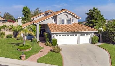 17854 Tuscan Drive, Granada Hills, CA 91344 3D Model
