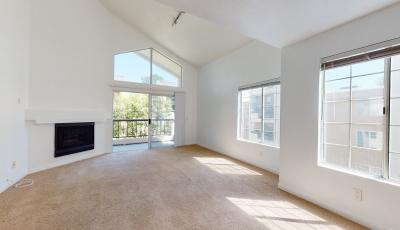 21550 Burbank Blvd #317, Woodland Hills, CA 91367 3D Model