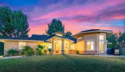 5545 Foothill Dr, Agoura Hills, CA 91301 3D Model