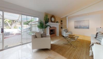 3508 Adamsville Avenue, Calabasas, CA 91302 3D Model
